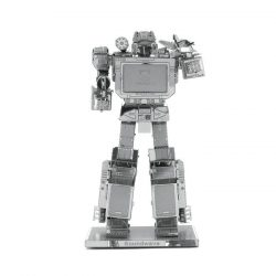 Transformers Soundwave - Metal Earth - 3D fém puzzle