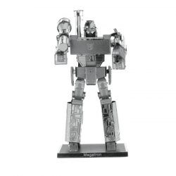 Transformers Megatron - Metal Earth - 3D fém puzzle