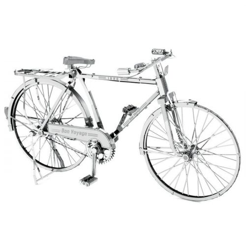 Iconx - Classic Bicycle - Metal Earth - 3D fém puzzle