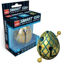 Smart Egg okostojás: Jester