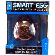 Smart Egg okostojás: Lava