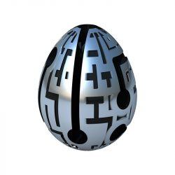 Smart Egg okostojás: Techno
