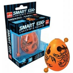 Smart Egg okostojás: Scorpion