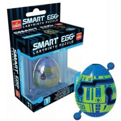 Smart Egg okostojás: Robo
