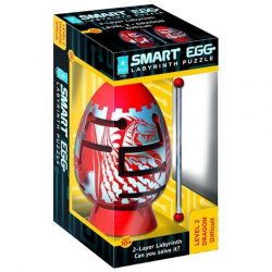 Smart Egg okostojás: Red Dragon