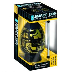 Smart Egg okostojás: Black Dragon