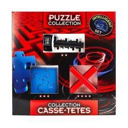 INTELLIGENT Puzzles collection ördöglakat