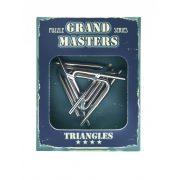Grand Master Puzzles - Triangles ördöglakat