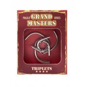 Grand Master Puzzles - Triplets