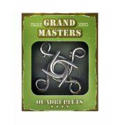 Grand Master Puzzles - Quadruplets