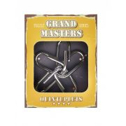 Grand Master Puzzles - Quintuplets