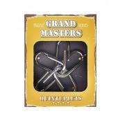 Grand Master Puzzles - Quintuplets ördöglakat