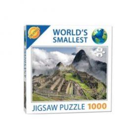 Extrém mini puzzle